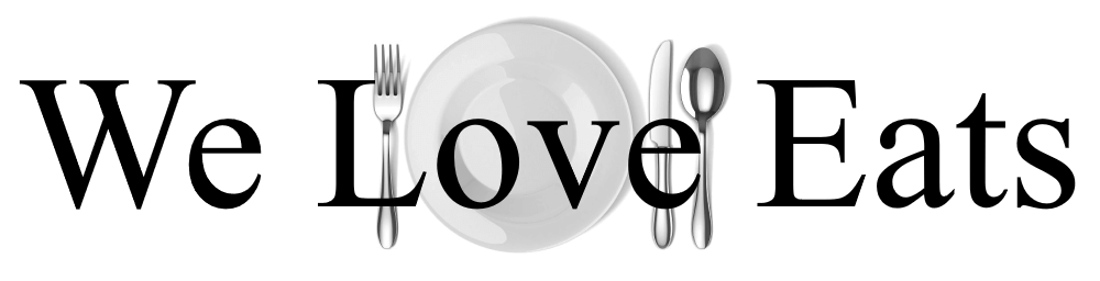 WeLoveEats logo